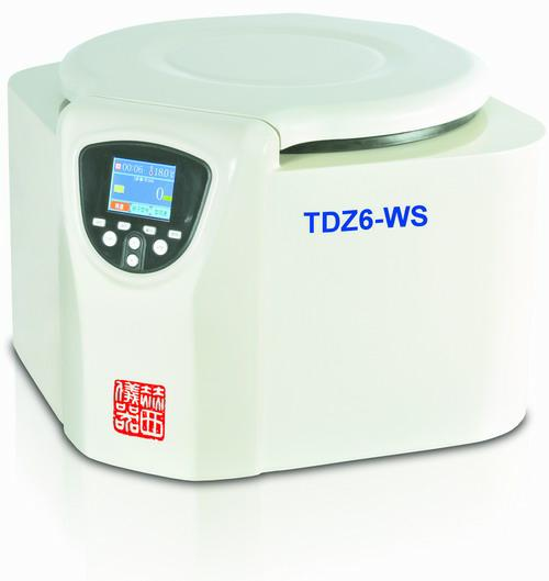 TDZ6-WS