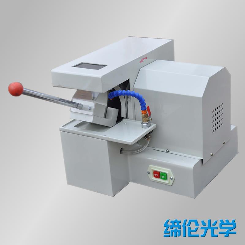 上海缔伦Q-2金相试样切割机
