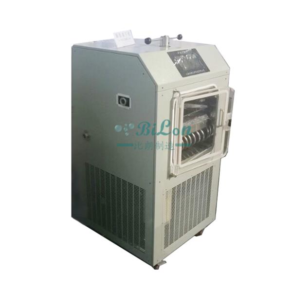 上海比朗VFD-1000A冷冻干燥机