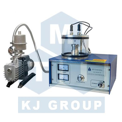 合肥科晶GSL-1100X-SPC-15E-LD小型蒸镀仪