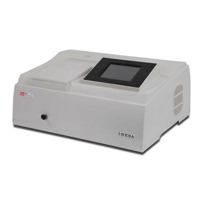 仪电精科N4S紫外可见分光光度计