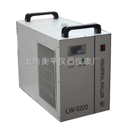 上海衡平LW-5000H2工业冷水机