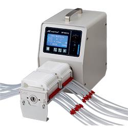 保定兰格BT100-1L多通道蠕动泵