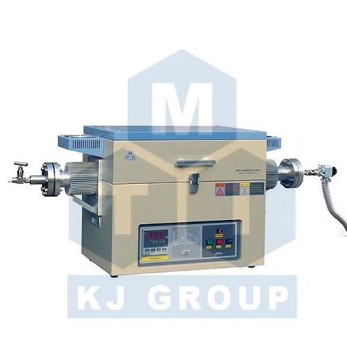 合肥科晶OTF-1200X-60HV超高真空管式炉