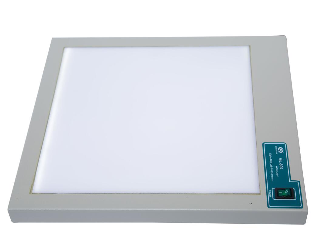 其林贝尔GL-800简洁超薄型白光透射仪