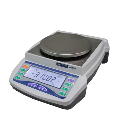 上海衡平JA21002电子公斤天平