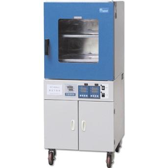 上海齐欣DZF-6500LC真空干燥箱