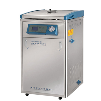 上海申安LDZM-60L立式高压蒸汽灭菌器(非医用型)
