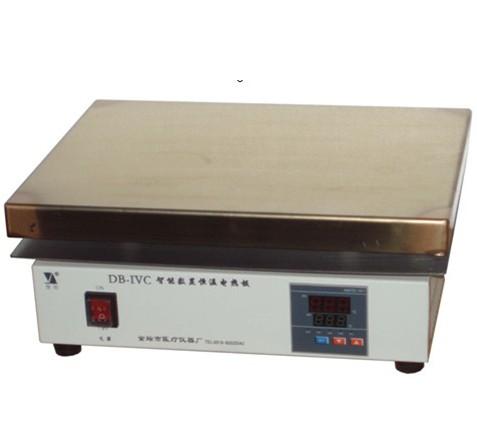 江苏金坛DB-IVC智能数显恒温电热板