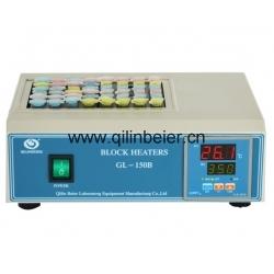 其林贝尔GL-150B干式恒温器(微量恒温器)