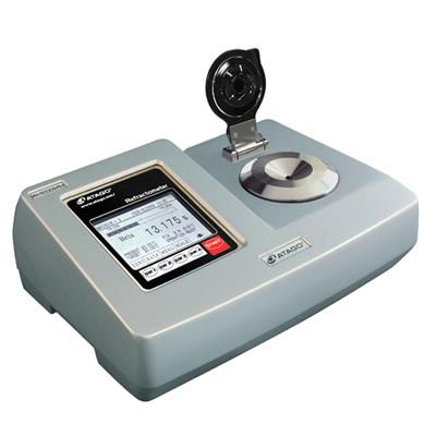 日本爱拓RX-5000α-plus全自动台式数显折光仪