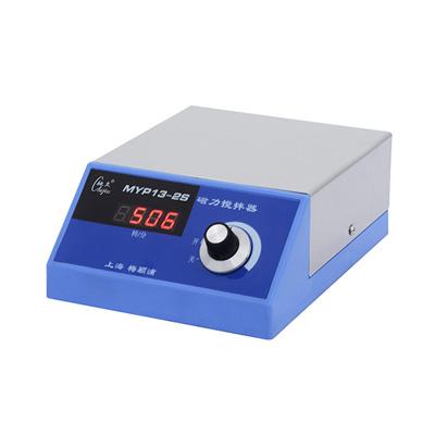上海梅颖浦MYP13-2S数显磁力搅拌器