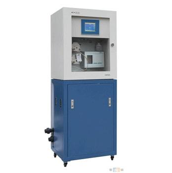 上海雷磁DWG-8004型在线氯离子监测仪