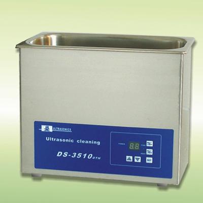 上海生析DS-3510DT超声波清洗器