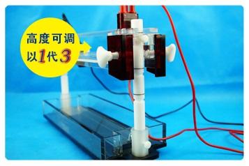 北京六一DYCZ-20G型DNA序列分析电泳仪