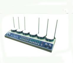 巩义予华HJ-6磁力加热搅拌器
