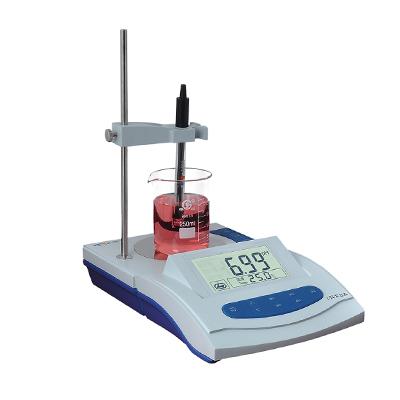 上海雷磁PHS-3G精密酸度计