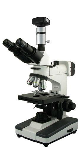 彼爱姆BM-53XCD金相显微镜(电脑、正置)