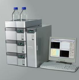 上海伍丰EX1600梯度系统