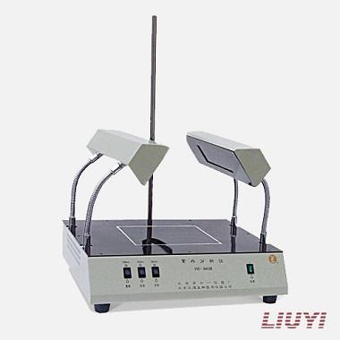 北京六一WD-9403B型紫外仪