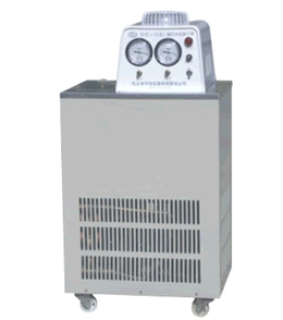 巩义予华DLSZ-II低温循环水真空泵