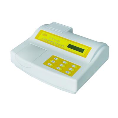 上海昕瑞SD90738二氧化氯测定仪