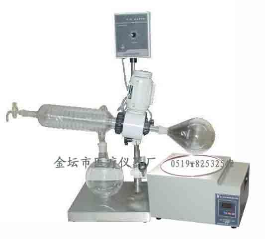 江苏金坛R501旋转蒸发器(5L)