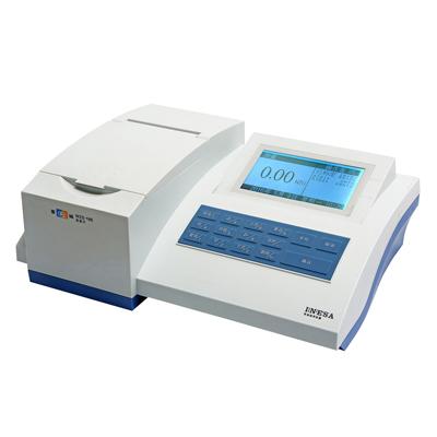 上海雷磁WZS-180A低浊度计