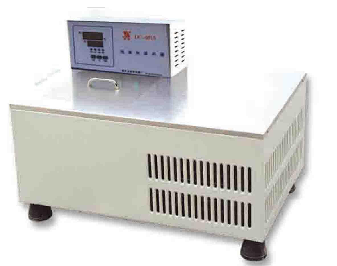 江苏金坛DC-3010 低温恒温水槽(卧式)