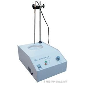 常州国华HDM-500恒温电热套