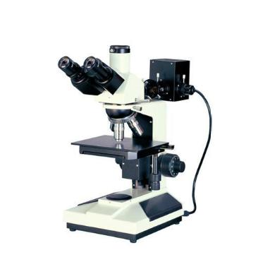 上海缔伦XTL-2003A正置落射金相显微镜