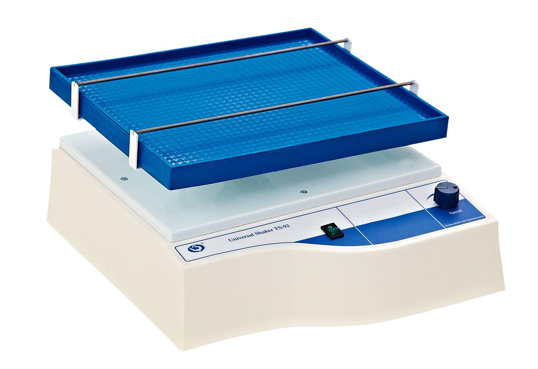 其林贝尔TS-92万向摇床(数显、定时、3D)