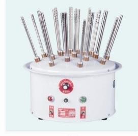 巩义予华KQ-B玻璃仪器气流烘干器