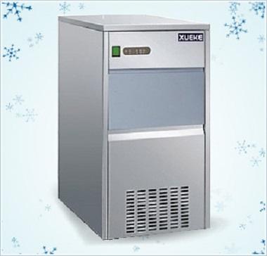 常熟雪科IMS-20全自动雪花制冰机