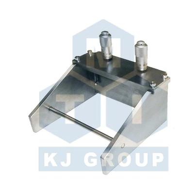 合肥科晶Se-KTQ-100微米级可调制膜器(宽度100mm)