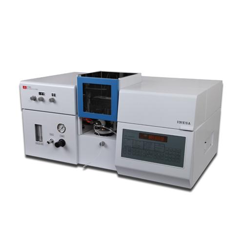仪电精科361MC原子吸收分光光度计