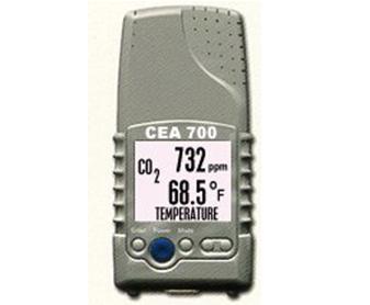 江苏金坛CEA-700手掌式二氧化碳测定仪