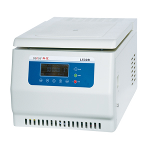 湖南湘仪L530R低速冷冻离心机