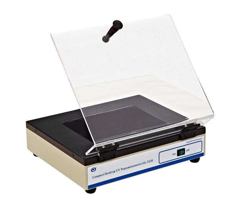 其林贝尔GL-3120简洁式台式紫外透射仪