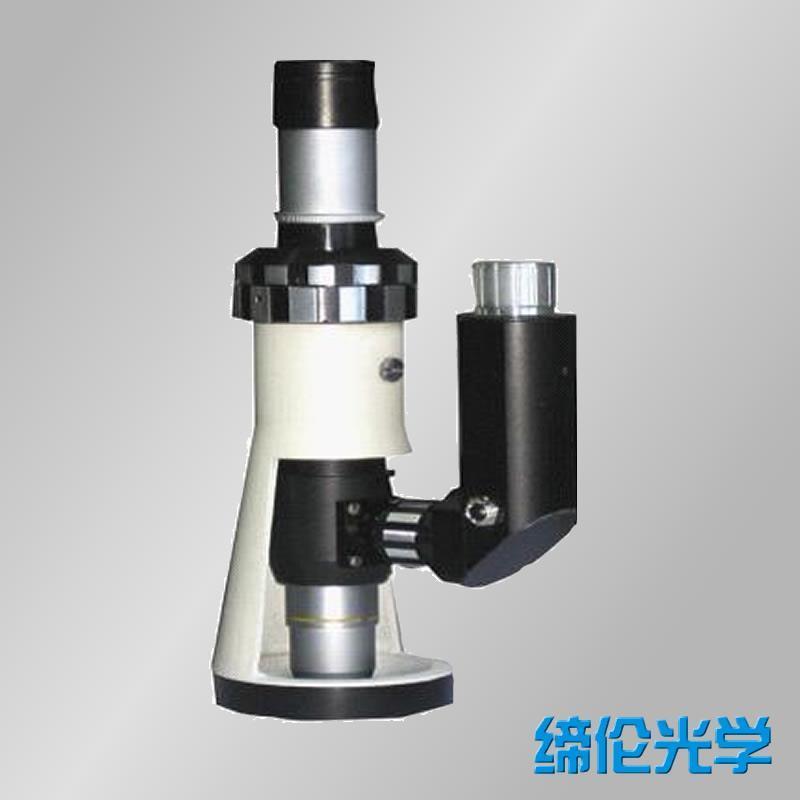 上海缔伦TL-OD便携式金相显微镜