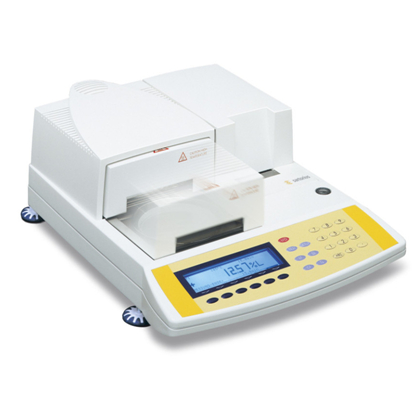 赛多利斯MA100水份测定仪