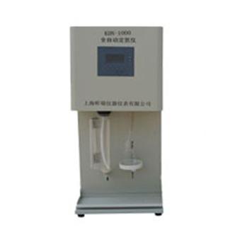 上海昕瑞KDN-1000定氮仪(只含蒸馏器)