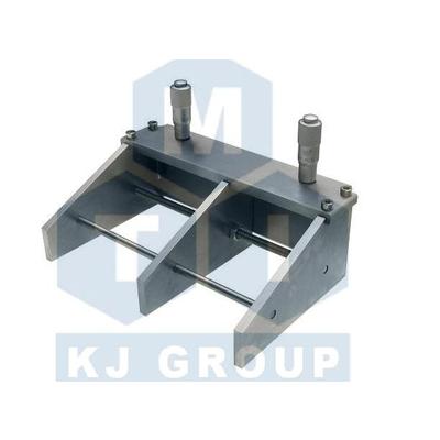 合肥科晶Se-KTQ-150A宽度可调微米级可调制膜器