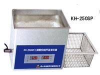 昆山禾创KH-200TDB高频数控超声波清洗器