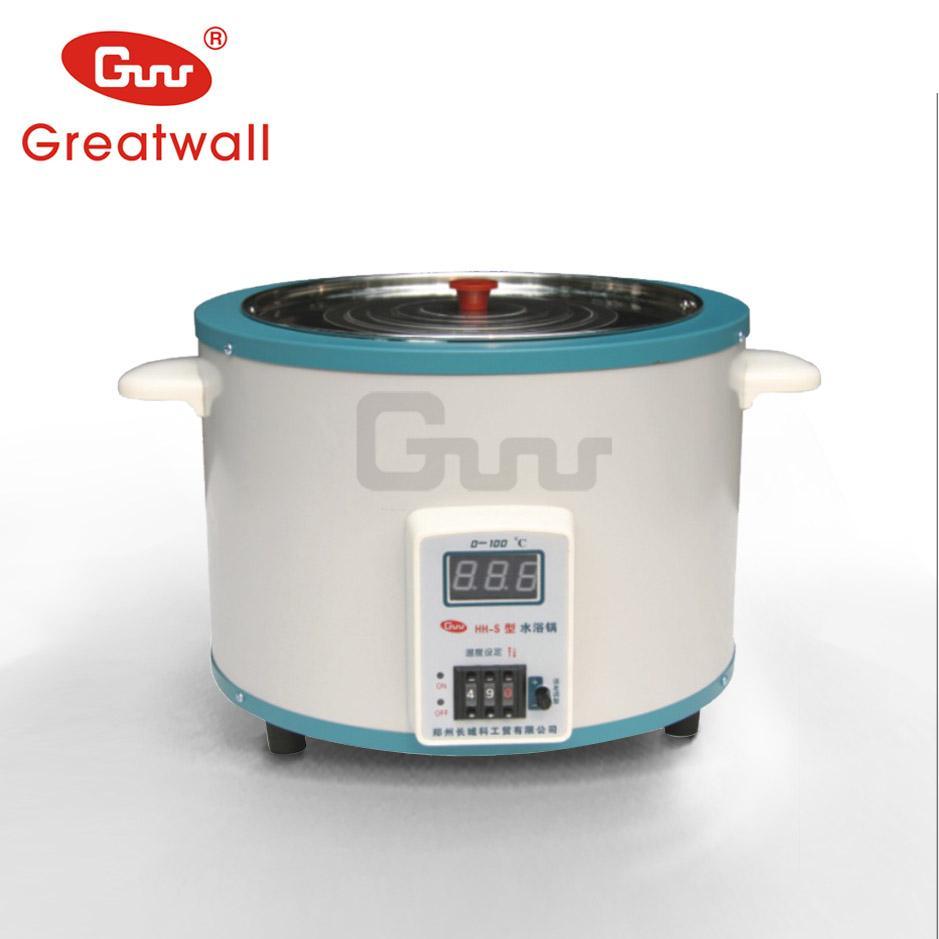 长城科工贸W-O(数字温控)油浴锅