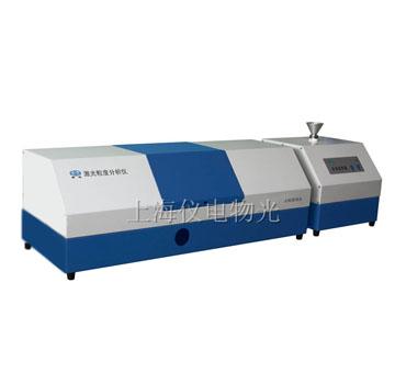 上海物光WJL-616型激光粒度仪(干法)