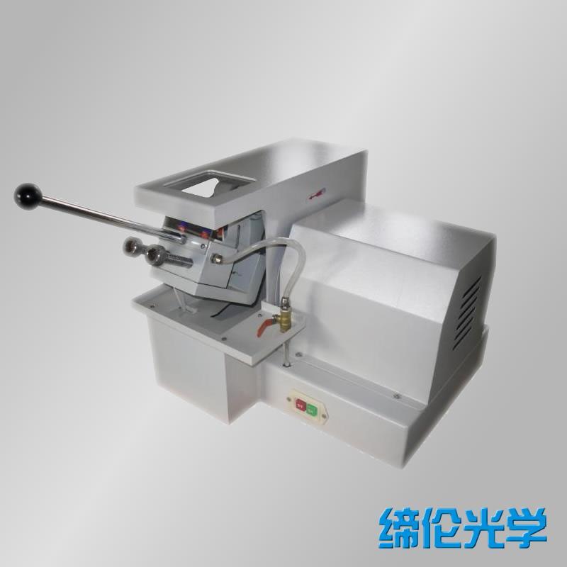 上海缔伦Q-2A金相试样切割机