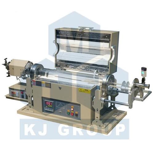 合肥科晶OTF-1200X-4-NW生长纳米线的CVD炉