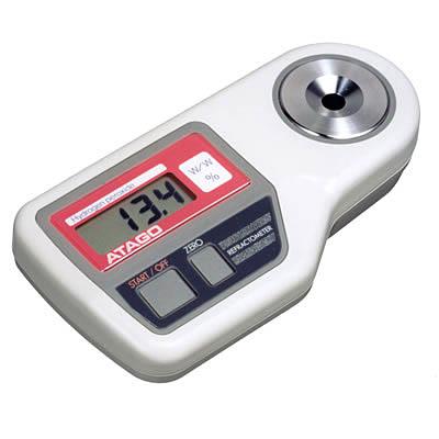 日本爱拓PR-50HO双氧水浓度计