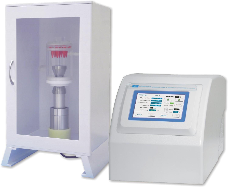 上海生析FB-900N非接触式超声波处理器